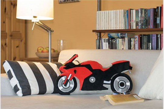 bike-cushion