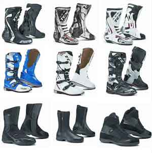 Trik Moto Waterproof Tour Boots review