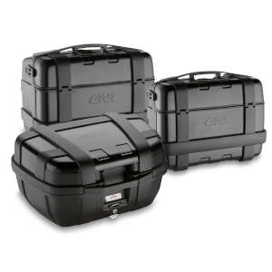 SW Motech EVO Daypack Tank Bag review